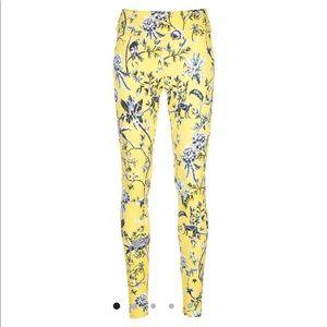 Alala floral print leggings